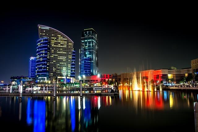 THE INS AND OUTS OF PURCHASING DUBAI PROPERTIES